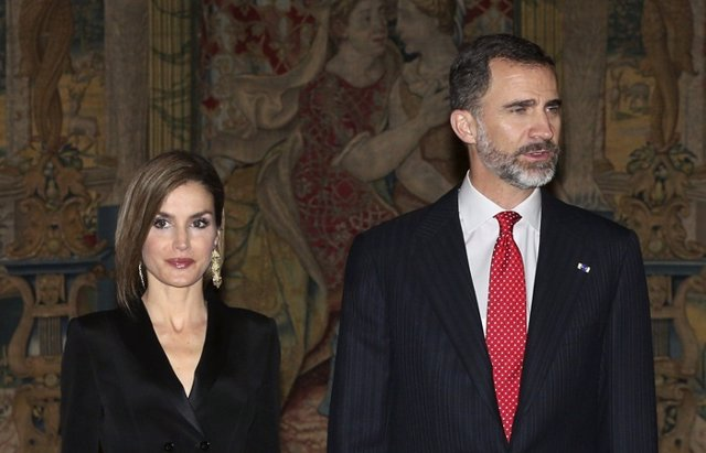 Foto: Los Reyes presidirán en Barcelona el funeral por las víctimas de Germanwings (EUROPA PRESS)