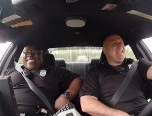 Dover Police Dashcam Confessional #DashCamDuet