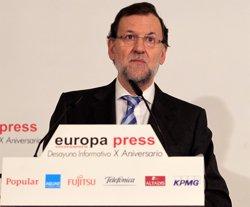 Foto: Rajoy no preveu avançar les generals al setembre perquè no li agrada