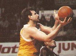 Foto: Fallece Mike Phillips, exjugador del FC Barcelona (ACB.COM)