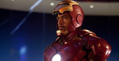 Foto: Disney y Marvel demandados por plagiar el traje de Iron Man (MARVEL)
