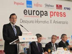 Foto: AMP.- Rajoy respon sobre Rato que l'Estat ha fet