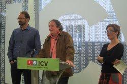 Foto: ICV-EUiA forçarà la votació del sistema electoral per pressionar CiU, ERC i PSC (EUROPA PRESS)