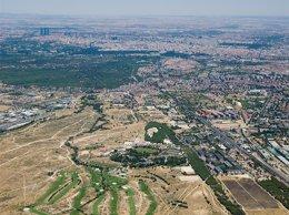Foto: Defensa saca a la venta los terrenos de Campamento (EUROPA PRESS/MINISTERIO DE DEFENSA)