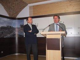 Foto: Convocados los exámenes para guías turísticos de Extremadura (EUROPA PRESS)