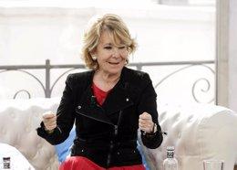 """Foto: Aguirre: hay """"muchas ganas"""" de que vean cómo me """"fusilan al amanecer"""" (PP)"""