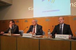 Foto: Fira.- Motor.- Concesionarios urgen a aprobar el Pive 8 para evitar un desplome en abril (EUROPA PRESS)
