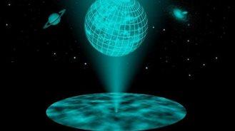 Universo como holograma