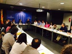 Foto: La Generalitat obre una línia d'ajuda de 50.000 euros per a ONG que treballen al Nepal (EUROPA PRESS)