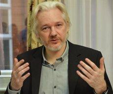 Foto: El Tribunal Suprem suec accepta un recurs contra l'ordre d'arrest sobre Assange (REUTERS)