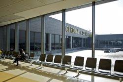 Foto: Soma s'adjudica el control de la fauna de l'Aeroport de Girona per 25.000 euros (AENA)