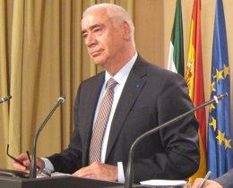 Foto: Andalucía anuncia sus medidas para paliar la Lomce en ESO y Bachillerato (EUROPA PRESS/ARCHIVO)