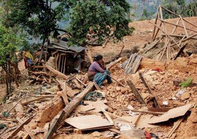 Foto: Més de 5.000 morts al Nepal (DANISH SIDDIQUI / REUTERS)