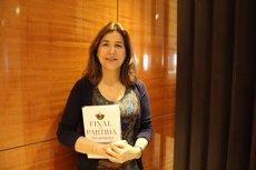 Foto: Un llibre d'Ana Romero radiografia les causes de l'abdicació de Joan Carles I (EUROPA PRESS)