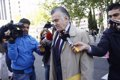 Foto: Bárcenas entrega documentos pa la so querella contra la xefa de personal del PP (EUROPAPRESS)