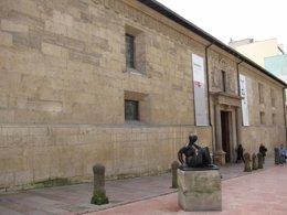 Foto: La Universidad de Oviedo, entre las más galardonadas en los Premios Nacionales de Fin de Carrera (EUROPA PRESS)