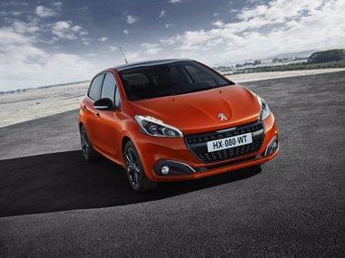 Foto: Peugeot lanza en el mercado español el nuevo 208 (PEUGEOT)