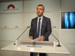 Foto: 24M.- El PSC justifica posar persones d'altres municipis perquè se'ls pugui votar (EUROPA PRESS)