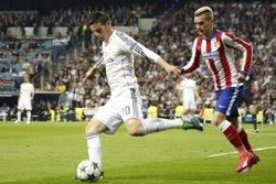 Foto: FIFA estudia prohibir fitxar al Reial Madrid i Atlètic de Madrid per la contractació de menors (EUROPA PRESS)