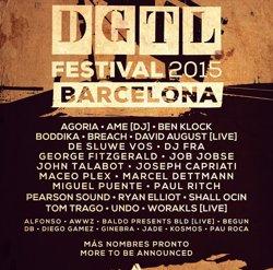 Foto: Amsterdam exporta a Barcelona el festival d'electrònica DGTL (DGTL)
