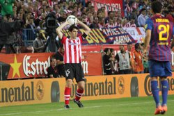 Foto: Andoni Iraola marxa de l'Athletic Club a final de temporada (EUROPA PRESS)