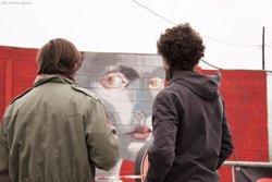 Foto: El festival Ús Barcelona cita 56 artistes urbans per intervenir al carrer Pere IV (US BARCELONA)