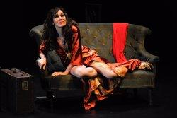 Foto: El TNC recupera el teatre del postfranquisme amb una versió d'Electra