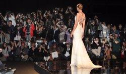 Foto: Fira.- La Barcelona Bridal Week arrenca dimarts amb desfilades de 23 firmes (FIRA DE BARCELONA)
