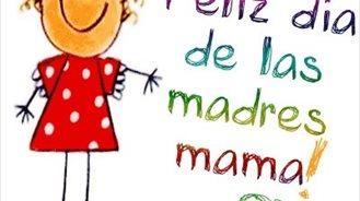 Gifs y memes e imágenes para felicitar el Día de la Madre 2015 por Whatsapp