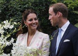 Foto: La duquessa de Cambridge dóna a llum una nena (GETTY)