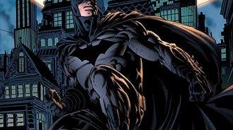 Batman en los cómics