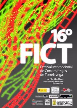Foto: 59 títulos seleccionados para el FICT 2015 (AYTO)