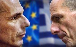 Foto: Varufakis liderarà la delegació grega a l'Eurogrup (EUROPA PRESS)