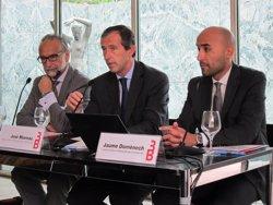Foto: Fira.- El saló BBB-Construmat 2015 preveu més visitants mostrant noves tendències (EUROPA PRESS)
