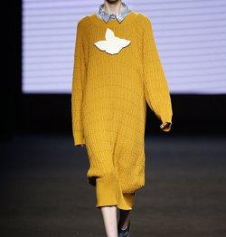 Foto: La XVI 080 Barcelona Fashion acollirà el primer Fòrum d'inversió internacional de la moda (ESTROP-BARCELONA)