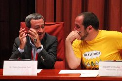 Foto: L'expresident de Sony España: