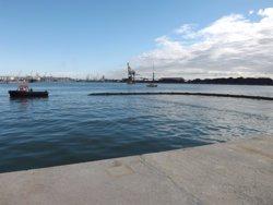 Foto: El Port de Tarragona es promociona a la Transport Logistic de Munic (PUERTO DE TARRAGONA)