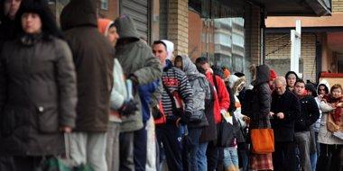Foto: La Seguridad Social gana en Canarias 26.917 afiliados en abril y se sitúa en 691.743 cotizantes (GETTY)