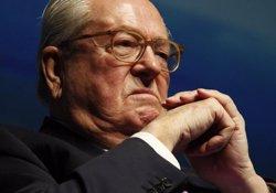 Foto: Jean-Marie Le Pen denuncia la