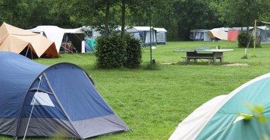 Foto: Los campings lucirán estrellas como distinto común para su clasificación (EUROPA PRESS)