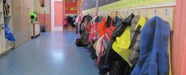 Foto: El Gobierno pide al TSJC abrir una nueva matriculación escolar con el castellano como lengua vehicular (EUROPA PRESS)