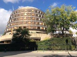 Foto: El TC estima el recurs de la Generalitat contra la Llei d'integració de cooperatives (EUROPA PRESS)