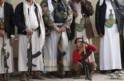 Foto: 43 civils morts per bombardejos de la coalició saudita al Iemen (KHALED ABDULLAH ALI AL MAHDI)