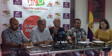 """Foto: Cayo Lara (IU) reclama cuantificar las bonificaciones del REF para que se destine """"realmente"""" a generar empleo (EUROPA PRESS)"""