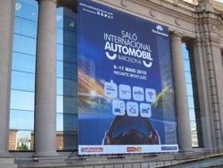 Foto: Motor.- Fira.- El Saló de l'Automòbil de Barcelona arrenca amb les novetats de 38 marques (EUROPA PRESS)