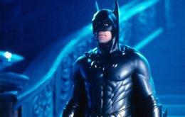 Foto: George Clooney vuelve a pedir perdón por Batman & Robin (WARNER BROS.)