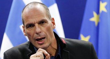 """Foto: Varoufakis rechaza más austeridad, una cura """"peor"""" que la enfermedad (REUTERS)"""