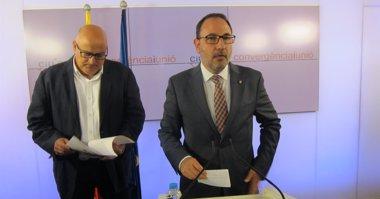 Foto: Artur Mas mantiene su voluntad de convocar las autonómicas el 27S (Europa Press)