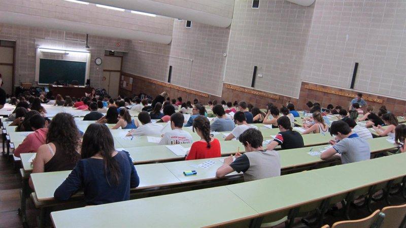 estudiantes murcia: