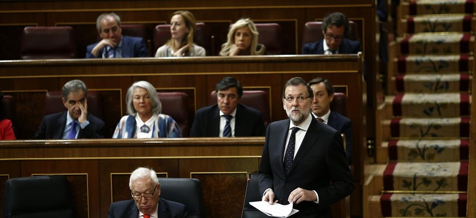 "Foto: Rajoy no descarta cambios y dice que irá tomando decisiones ""poco a poco"" (EUROPA PRESS)"